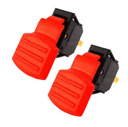 Dewalt D24000 Tile Saw (2 Pack) Replacement Switch # 618662-00-2PK