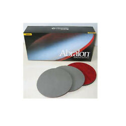 BRAND NEW MIRKAABRALON PADS 6 INCH 5 PACK OF 3000 GRIT  $14.95