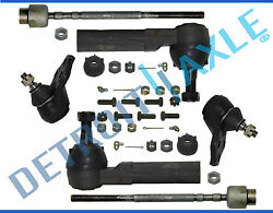 Brand New 6pc Complete Front Suspension Kit for GM Cars Vehicles $43.89