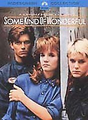 Some Kind of Wonderful DVD 1987 $4.99
