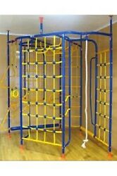 Gladiator - Kid's Indoor Home Gym Playground Set