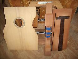 Martin Pre- War Style D-18 Acoustic Guitar Kit With Adirondack Top
