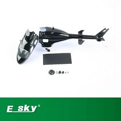 ESKY006321 gt; ESKY007328 Canopy For Esky F150X V2 RC Helicopter Parts $6.99