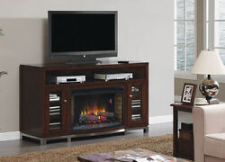 CLASSIC FLAME WESLEYAN ELECTRIC FIREPLACE- BRAND NEW!!!