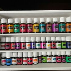 Young Living Essential Oils ~ 5ml & 15ml ~ FREE SHIPPING! ~ NEW! $12.95