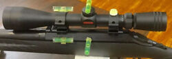 YOUR SAVED AMMO WILL FUND THIS DIY MAGNETIC LEVELS RIFLE SIGHTING SYSTEM
