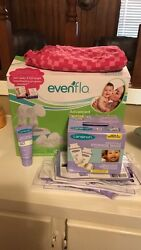 evenflo breast pump All brand new $110.00