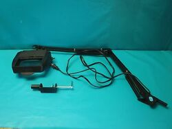USED PORTABLE MAGNIFYING LAMP $30.00