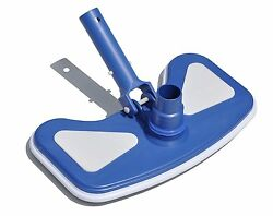 Swimming Pool Vacuum Head Weighted Butterfly  $8.99