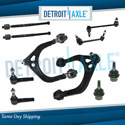 2005-2010 Dodge Charger Front Upper Control Arm Ball Joint Tie Rod Sway Bar RWD $83.83