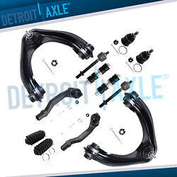 New 12pc Complete Suspension Kit for 1996-2000 Honda Civic - Excludes SI Models $75.30