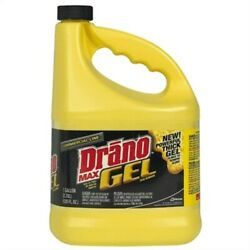 Commercial Line Drano Max Liquid Drain Cleaner Clog Remover PartNo 10109 by S $23.42
