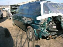 CHASSIS ECM AIR BAG UNDER LOWER CONSOLE FITS 96-98 WINDSTAR 803274