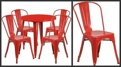 Patio Set Table Chairs Outdoor Garden Yard Dining Backyard Lawn Furniture Sets