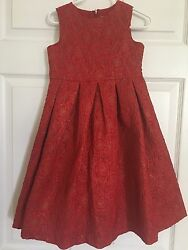 girls#x27; party dresses Size 4 $20.00