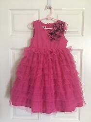 girls#x27; party dresses $20.00