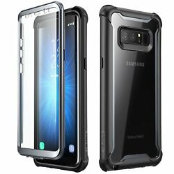 Samsung Galaxy Note 8 Case i-Blason Ares Full Body Cover With Screen Protector