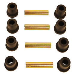 Club Car DS Golf Cart front Rear Leaf Spring Bushing Kit 1976+ Fast shipping $9.90