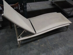 300-TROPITONE Adjustable Chaise Lounge Patio pool chair. Buy in lots of 50