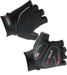 Childs Gel Padded Cycling Glove Fingerless Bike gloves Choose your colors $19.99