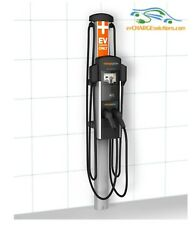 ChargePoint CT4023-GWn EVSE Commercial EV Charging Station Wall Mount