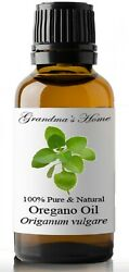 Oregano Essential Oil 100% Pure and Natural Free Shipping US Seller $9.49