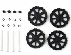 Parrot AR Drone 2.0 Quadcopter Spare Parts Motor Pinion Gear Gears and Shaft $3.62
