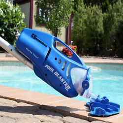 Commercial Grade Water Tech Pool Buster CG Pool Cleaner