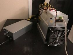 Bitmain Antminer A3 + PSU!! Blake2b Miner!! AVAILABLE NOW!!!