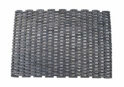 Durable Corporation 400 Dura-Rug Fabric Tire-Link Entrance Mat for Outdoors ...
