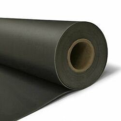 Mass Loaded Vinyl 1lb - 4x25 Soundproofing Barrier for Walls Floors or Ceilings