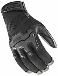 Joe Rocket Eclipse Textile Leather Motorcycle Gloves FREE SHIPPING $19.79