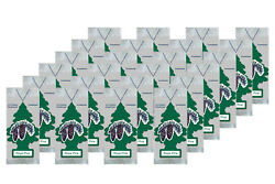 Little Trees Hanging Car and Home Air Freshener Royal Pine Scent Pack of 24 $17.94
