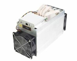 ASIC ANTMINER D3 19.3 GHs X11  DASH MINER BRAND NEW IN BOX !!! SHIPS FAST!!!