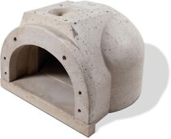 CBO-500 4-Piece 29-12 in. x 28-12 in. Wood Burning Pizza Oven