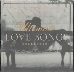 Ultimate Love Songs Collection: The Power of Love CD
