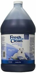 Lambert Kay Fresh and Clean Snowy-Coat Shampoo 15.1-Gallon