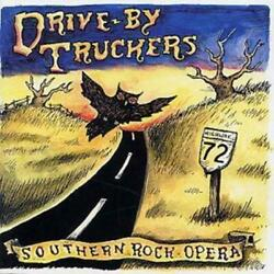 Drive By Truckers : Southern Rock Opera CD 2 discs 2002 $5.74