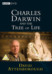 Charles Darwin and the Tree of Life NEW PAL Cult DVD