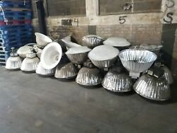 High Bay Mercury Vapor Light Fixtures and Bulbs Industrial Commercial lighting