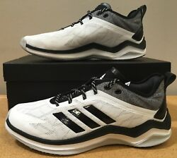 Adidas Speed Trainer 4 Shoes (CG51)