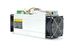 New UNOPENED Bitmain Antminer S9 13.5 THs Bitcoin Miner IN HAND ready to ship! $850.00