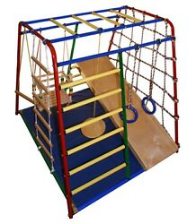 Funny baby - Kid's playground set wih accessories