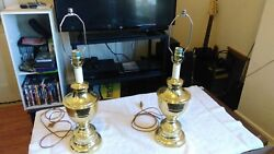 Antique Lamps $75.00