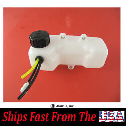 Mantis Tiller Fuel Tank Kit A350000300 Fits Mantis With 2 Cycle Engines New $39.95