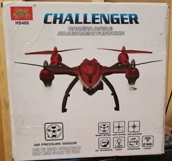 Holy Stone HS400 Drone FPV Remote Adjusted HD Camera $140.00