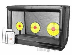 Airsoft Target BBs Catcher Shooting Trap Reusable for Low Power FPS Airsoft Guns $27.99
