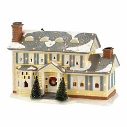 Department 56 Snow Village Griswold Holiday House (4030733)