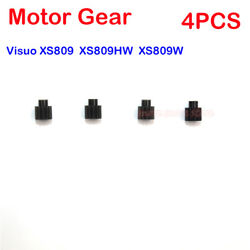 Visuo XS809 XS809HW XS809W Foldable RC Quadcopter Drone spare parts Motor gear $3.50