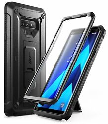 Samsung Galaxy Note 9 Case SUPCASE UBPro Full-body Rugged Shockproof Cover Case
